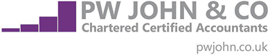 PW John & Co Logo